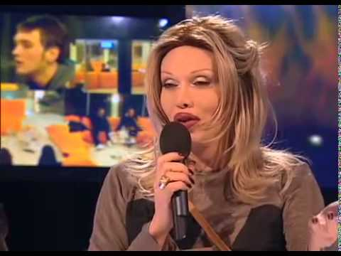 Celebrity Big Brother 2011 - Day 6 (Part 3) - YouTube
