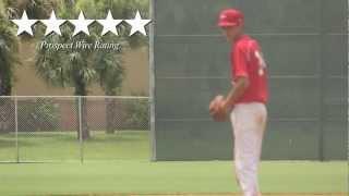 Prospect Report: Austin Bergner (2016 RHP)