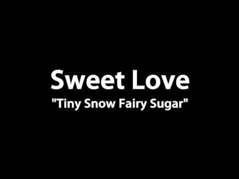 ちっちゃな雪使いシュガー / Tiny Snow Fairy Sugar 插曲 (From ちっちゃな雪使いシュガー music note.2)
