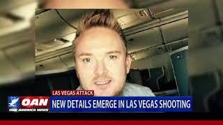 New details emerge in Las Vegas shooting