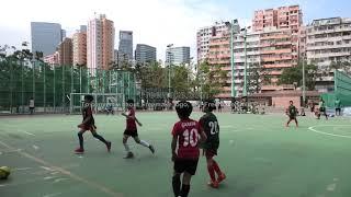 Publication Date: 2018-10-14 | Video Title: 全港小學校際五人足球比賽 軒小 Vs 玫瑰崗