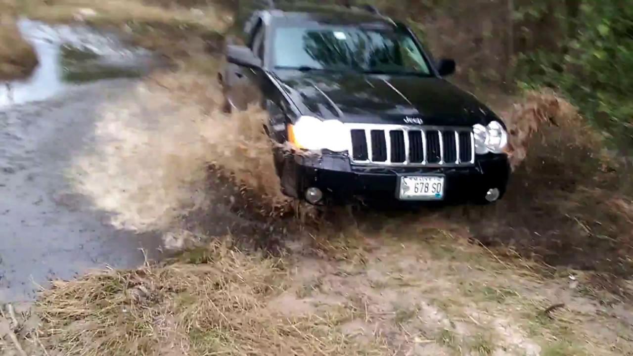 XJ Jeep Cherokee Mud 4 - JK-Forum