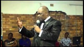 Repeat youtube video Dr S D Gumbi testifies about his near death related experience 29082015