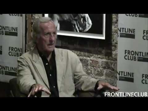 Reflections with John Pilger