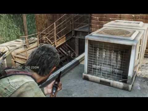 The Last of Us - Player Versus Player Gaming - Ninja Kitty Ash