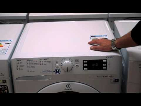Indesit Innex Washing Machine Product Review @ Expert Laois