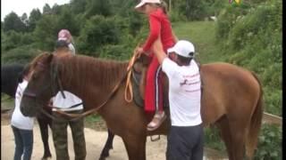 Активный отдых в Сочи: конные прогулки