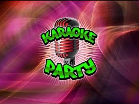 Karaoke Párty