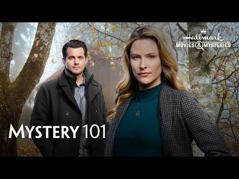 Preview + Sneak Peek - Mystery 101 - Hallmark Movies \u0026 Mysteries