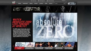 126. WWE Absolute Zero 2012