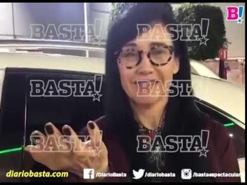 Susana Zabaleta enfrenta a gasolinero por robo