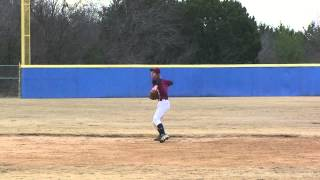 Shane Fodness - 2014 Winter Mechanics Workout