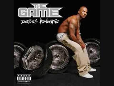 The Game  Bang ft Kurupt & Daz