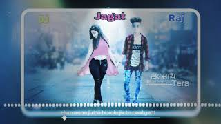 Hum Jaise Jee Rahe Hain Koi jee ke To Bataye DJ remix 2019 hit song