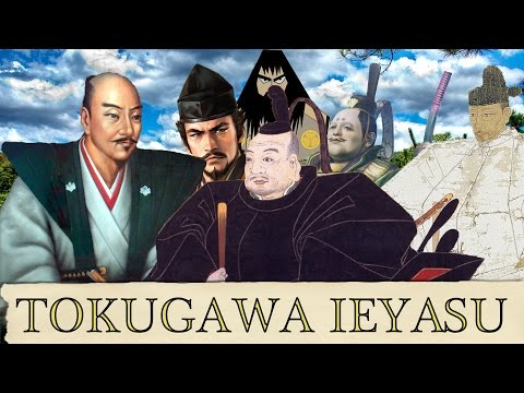 Watching and Waiting | The Life & Times of Tokugawa Ieyasu