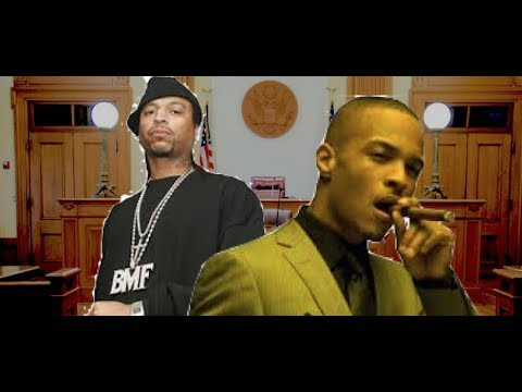 Breaking News T I  FED documents pulled by BMF head 'BIG MEECH' on SNITCH  allegations!