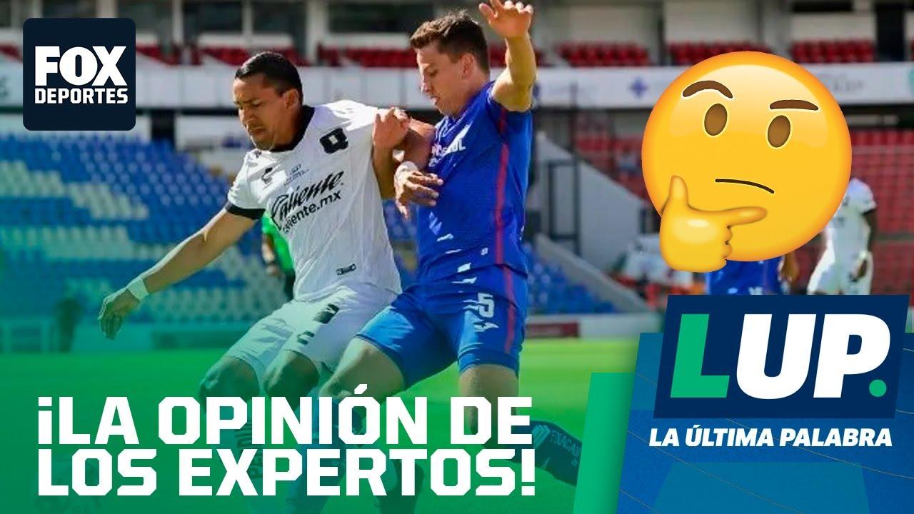 ¿Querétaro es un equipo de 'ascenso'?: LUP