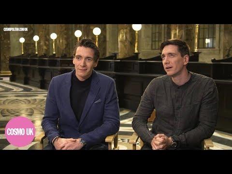 Harry Potter cast FAIL at Harry Potter trivia quiz  Cosmopolitan UK