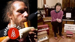 Making Music With Unlikely Instruments