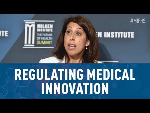 Regulating Medical Innovation in the Digital Age