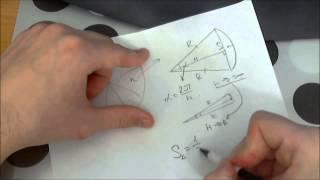 Вычисление формулы площади круга(Благодарю за внимание !, 2013-08-31T19:36:02.000Z)