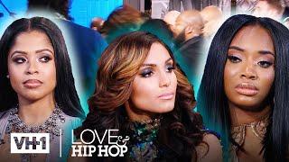 Story Time: Yandy vs Samantha & Erika   Love & Hip Hop: New York