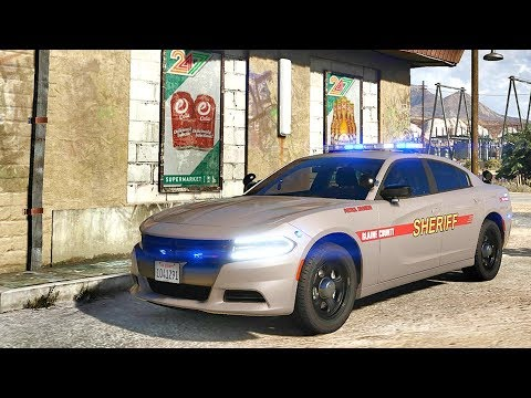 GTA 5 MODS LSPDFR 1045 -  LONGEST CALL!!! (GTA 5 REAL LIFE PC MOD) thumbnail