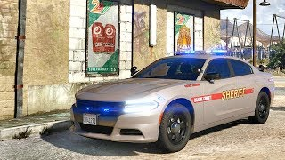 GTA 5 MODS LSPDFR 1045 -  LONGEST CALL!!! (GTA 5 REAL LIFE PC MOD)