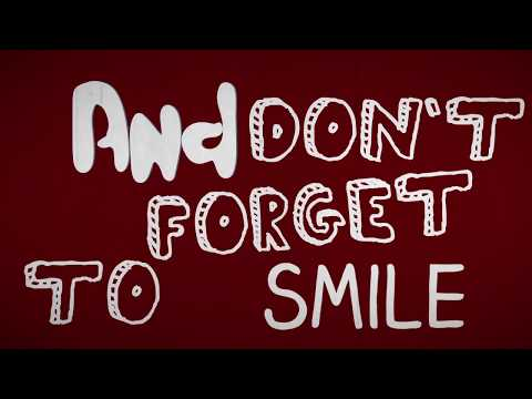 Stone - Smile (Lyric Video)
