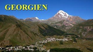 Georgien: Zwischen Kaukasus und Schwarzem Meer Teil 1/2