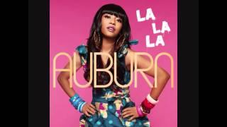 Auburn - LA LA LA  Feat Iyaz Elektro