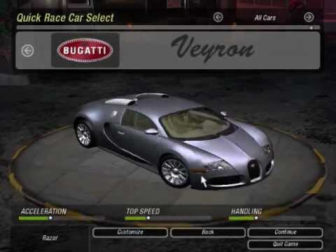 need for speed underground 2 exotics showcase youtube. Black Bedroom Furniture Sets. Home Design Ideas
