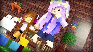 Minecraft: A PRINCESA - COMPREI OS MELHORES BRINQUEDOS! #8