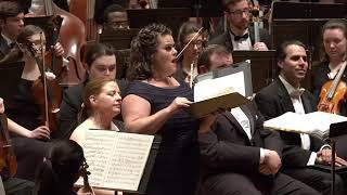 Robyn Marie Lamp 'Libera Me' from Verdi's Requiem