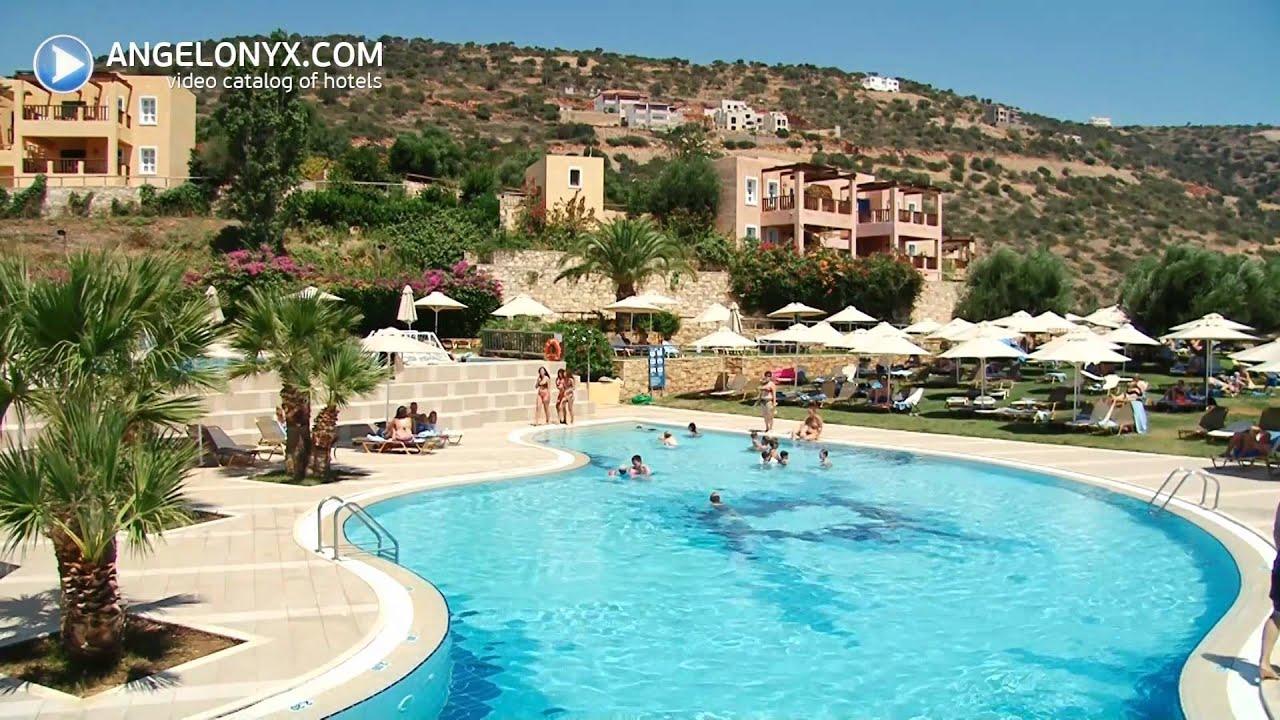 Candia Park Village 4 Hotel Crete Greece