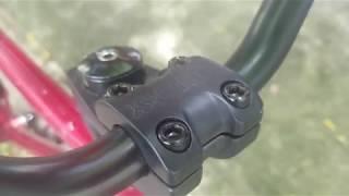 FGFS - Bike Check chiếc Fix Trick của Đoàn Kinh Quốc