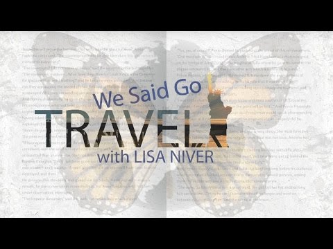 We Said Go Travel - Sizzle Reel