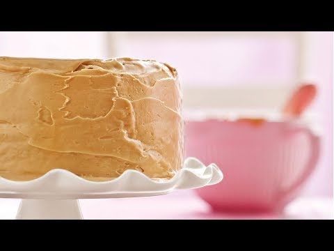 How To Make Caramel Cake | Southern Living