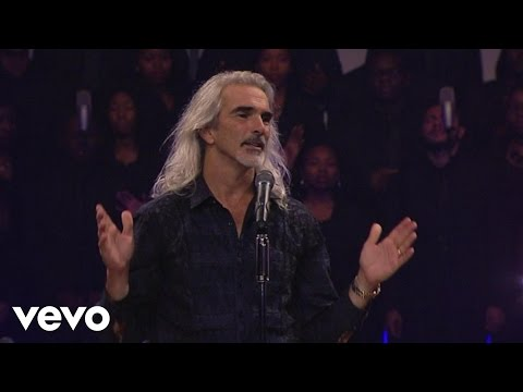 Guy Penrod - 'Tis So Sweet To Trust In Jesus (Live)