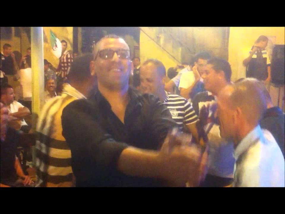 kamel el guelmi 2012