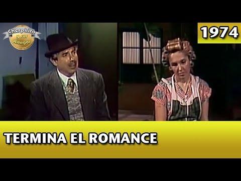 El Chavo | Termina el romance (Completo)