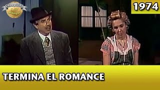 El Chavo | Termina el romance (Completo) thumbnail