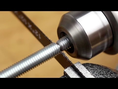 Thumbnail: 6 Awesome Life Hacks for Drill Machine