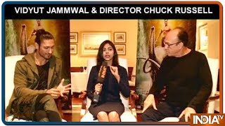 Junglee Exclusive Star Cast Interview: Actor Vidyut Jammwal And Hollywood Filmmaker Chuck Russell
