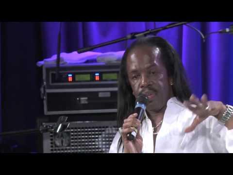 Verdine White   Forming Earth, Wind & Fire-Grammy's Interview part1