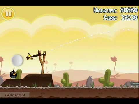 Angry birds 3 8 - фото 4