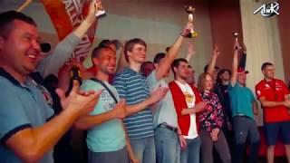 IX этап Кубка ФСО Россия по ралли-спринту