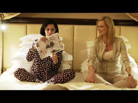 Pillow Talk zum Thema Sammelleidenschaft