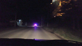 Полиция в Грузии по отношению к русским