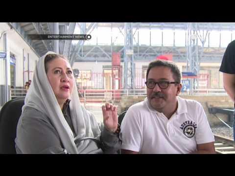 Rano Karno dan Yessi Gusman Bernostalgia Di Film Remake Gita Cinta Dari SMA